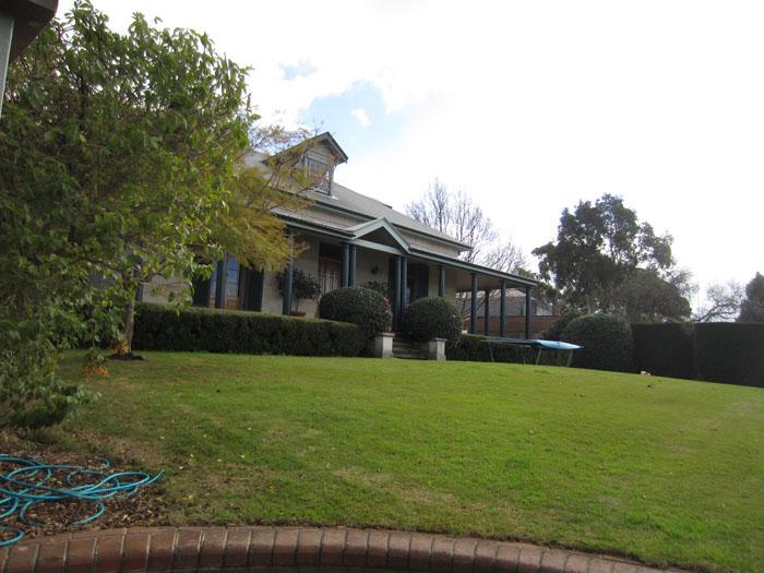 Hampton Villa